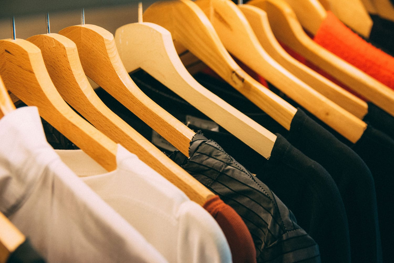Global Clothing Business