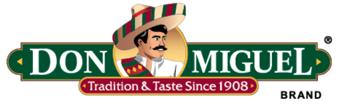 Don Miguel Brand Logo