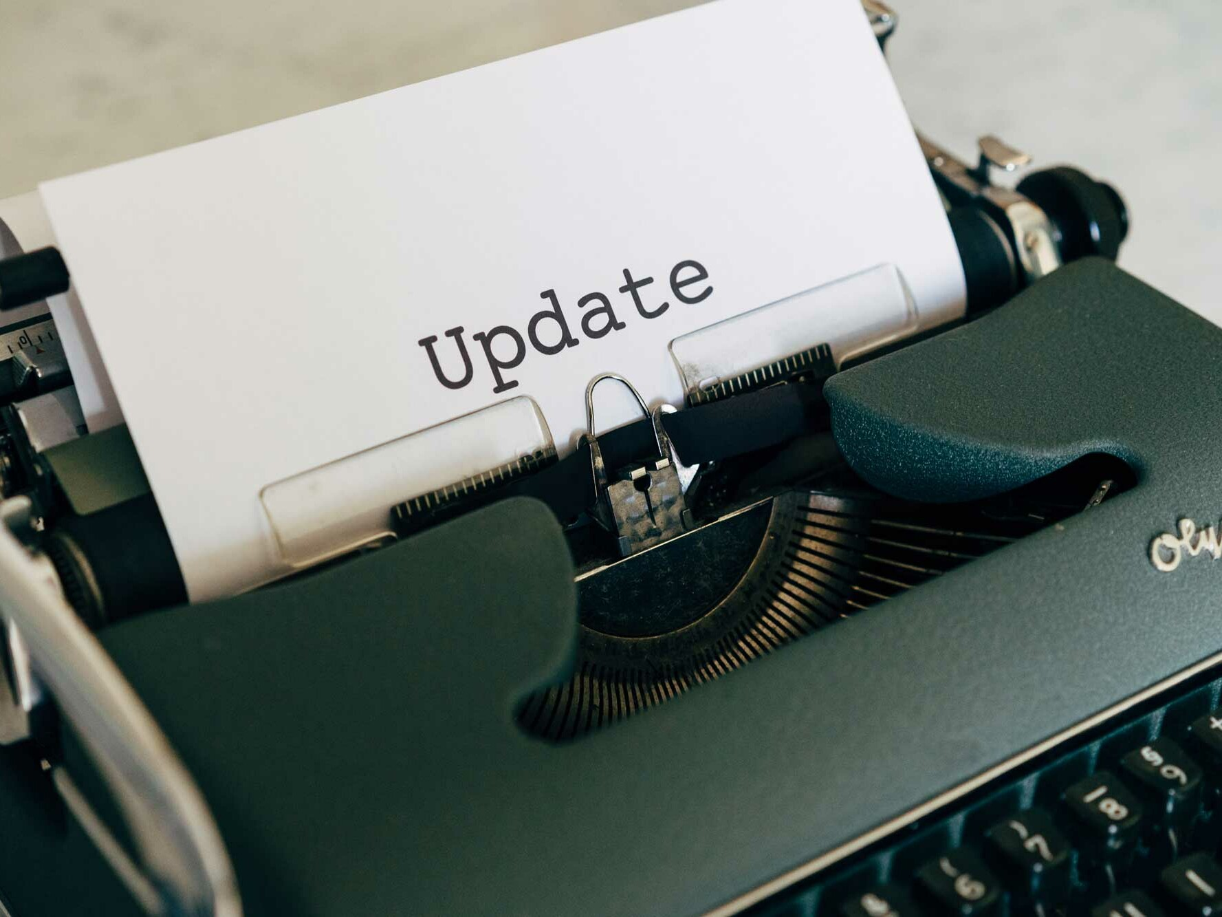 IBM IOS update and Coolspools