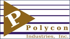 polycon industries logo