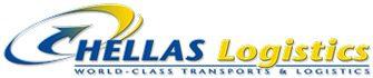 Hellas Logistics Logo
