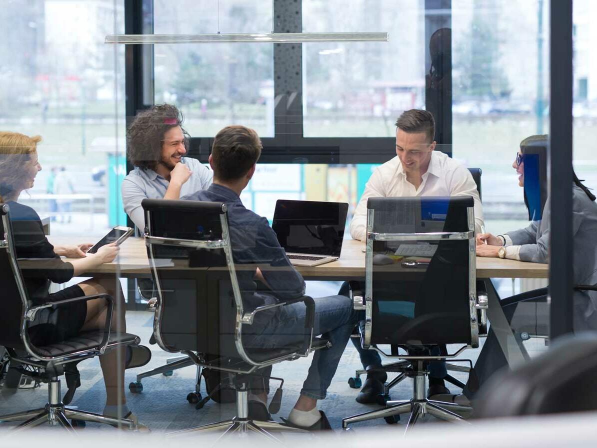 IBM managed service provider CoolSpools